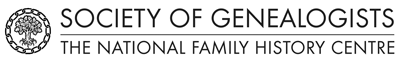 Society of Genealogists